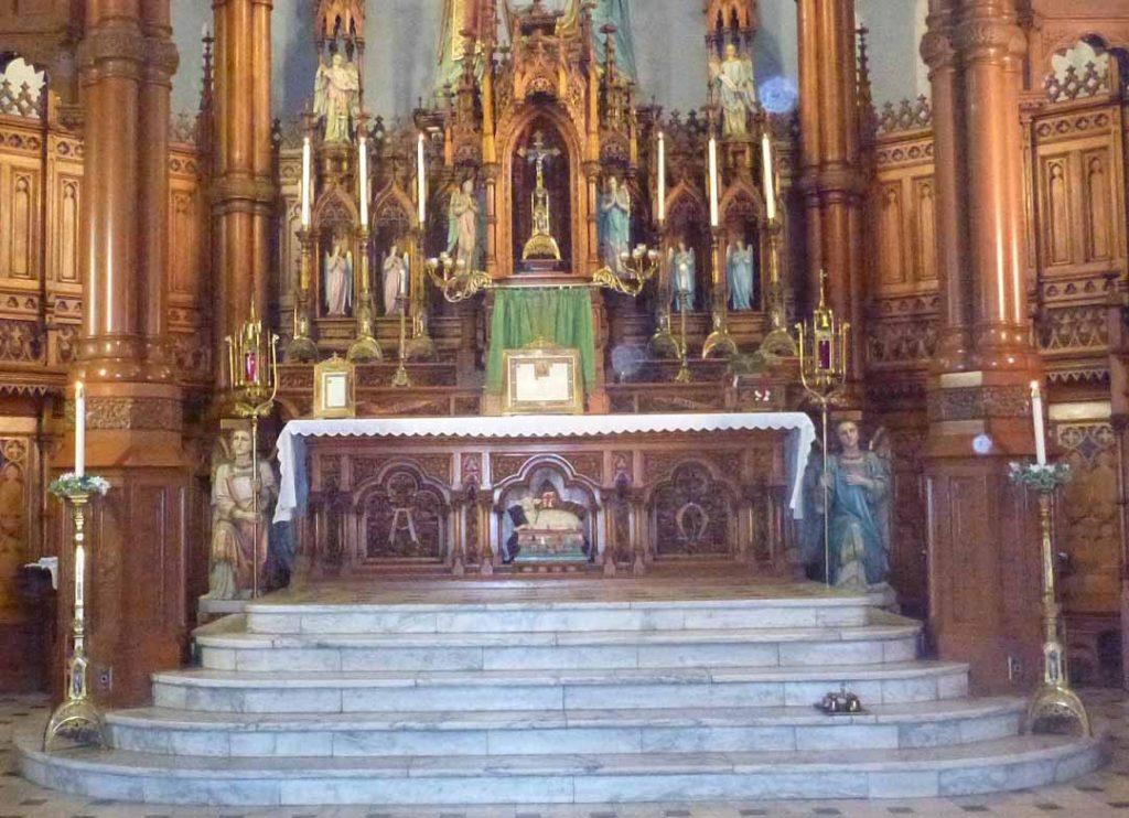 Virtual Chapel - Erasmus