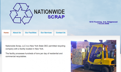 Nationwide Scrap
