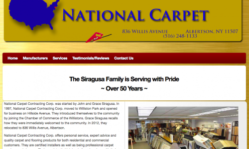National Carpet